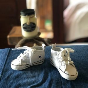 Converse Infant soft sneakers